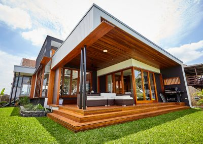 Painting and Deck Staining South East Queensland