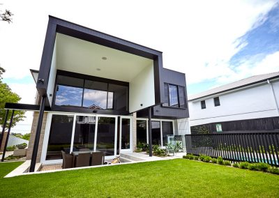 Luxury Brisbane Home Exterior Painting