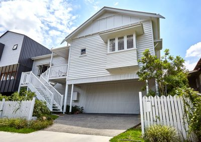 High Quality Painting on Historical Queensland Home
