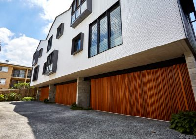 Leogreen Painting & Decorating Residential Projects Brisbane