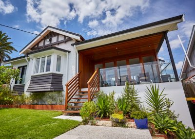Experienced Residential Painting to Brisbane Home