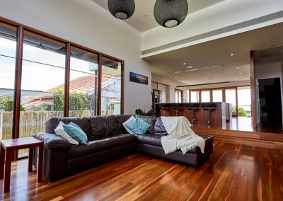 Quality Interior Painting to Brisbane Home