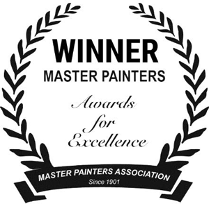 Leogreen Master Painters Australia Award Winners